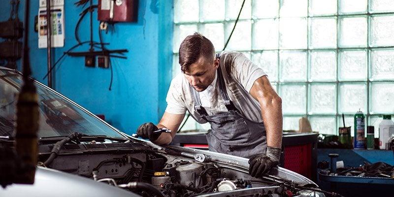 Honda Repair Shop >> Honda Service Madison Wi Auto Repair Sun Prairie